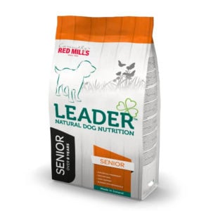 Red Mills Leader Puppy Dog Food-2kg