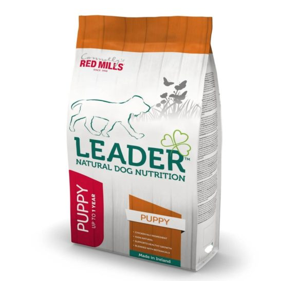 Red Mills Leader Puppy Dog Food
