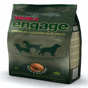 Engage Salmon and Rice 3kg