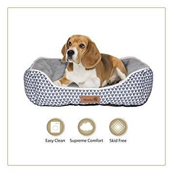 Woofers Nore Dog Bed