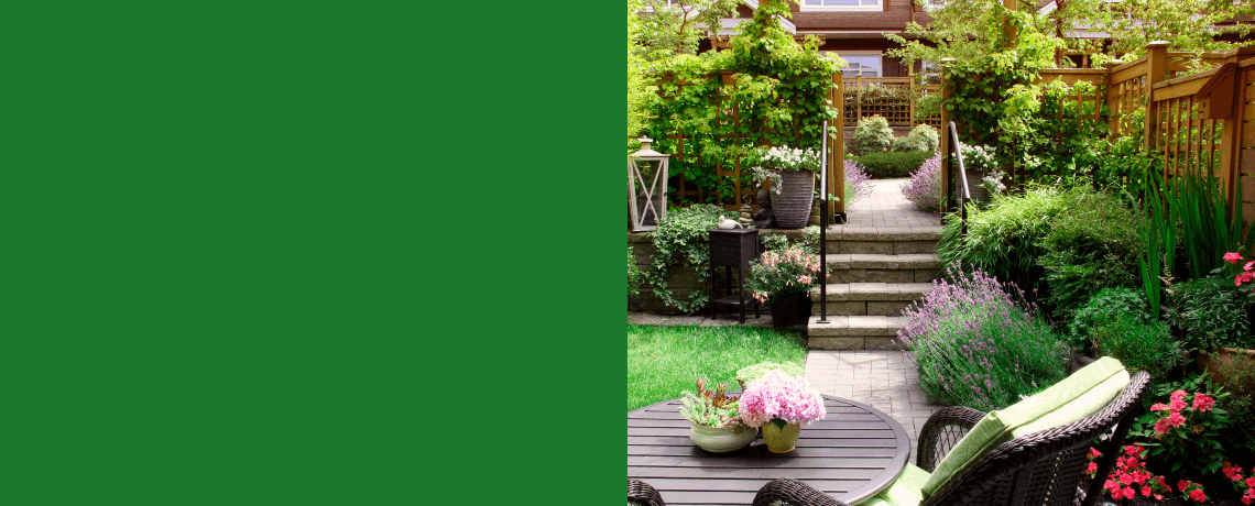 10 Things To Do In The Garden During Self-isolation