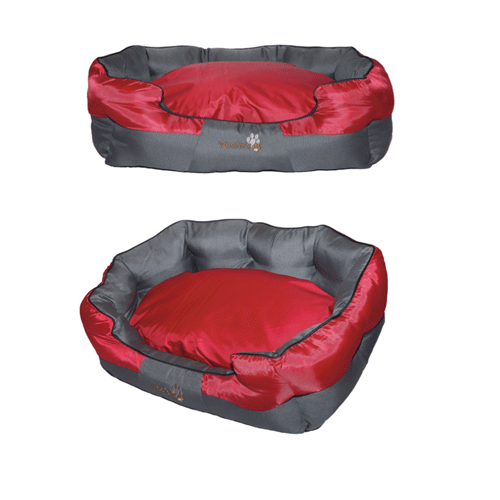 Woofers Dog Bed Range -Boyne X Large