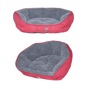 Woofers Dog Bed Range -Lagan Small
