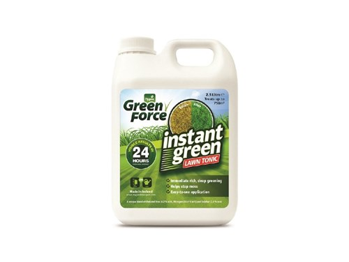 Greenforce Instant Green Lawn Tonic