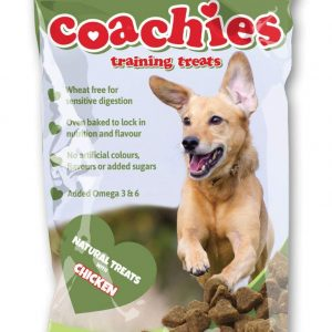 Dog Food Treats