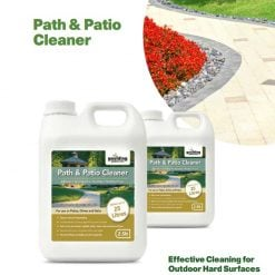 Gouldings Path & Patio Cleaner 2.5 litres