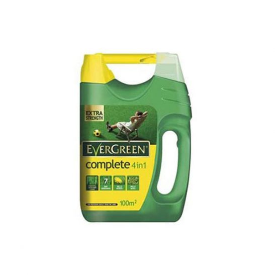 Evergreen Complete Spreader 100sq.m