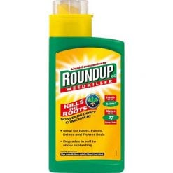 Round Up GC 540ml