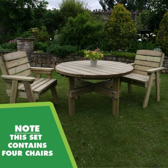 Dean-Circular-Dining-Set-with-4-Chairs-2