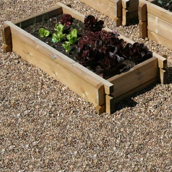 Raised Bed Kit Small