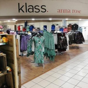 Klass Clothing Collection