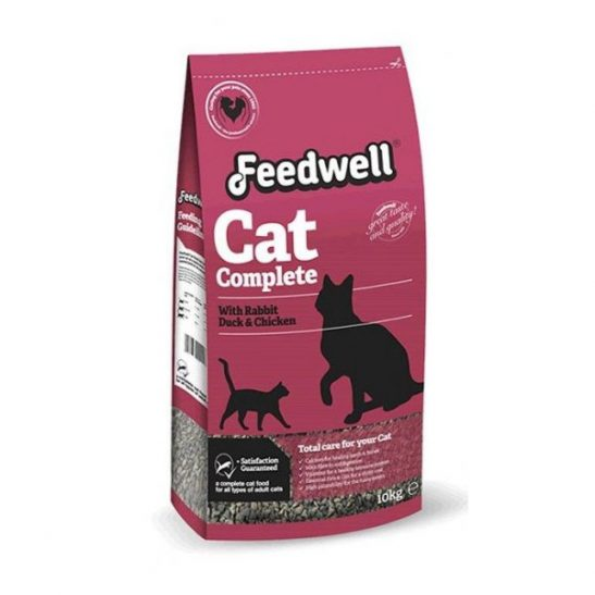 Feedwell-Cat-Complete-10kg