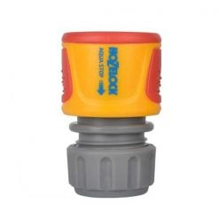 Hozelock Waterstop Connector Standard Soft Touch