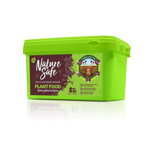 Nature Safe Plant Food
