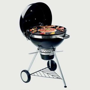 Tepro Premium Kettle Grill Barbecue San Francisco