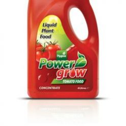 Powergrow Tomato Food 4ltr