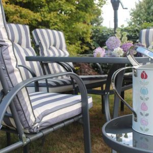Avondale 11 Piece Garden Furniture Set