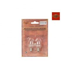 Luville - Replacement bulb E10 12V 2 pieces
