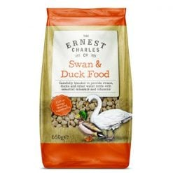 Swan and Duck Food 650g