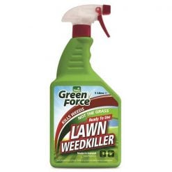 GREENFORCE LAWN WEEDKILLER 1LT