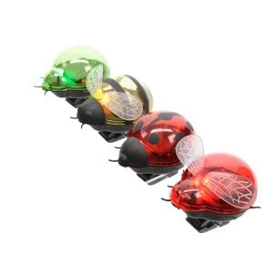 LED Solar Insects-Choice Of Four Colours