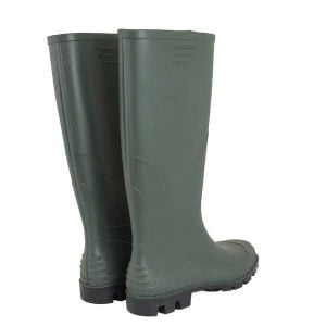 Traditional Full Length Wellington Boot