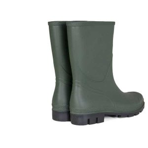 Traditional Half Length Wellington Boot