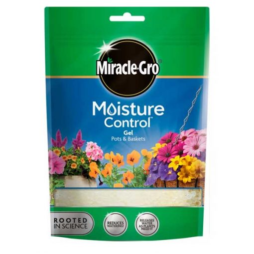 Miracle Gro Moisture Control Gel 225g