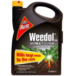 Weedol Ultra Tough Refill 5L