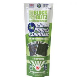 Block Blitz 3in1 Artificial Grass Protection Cleaner 350g
