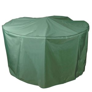 Circular Patio Set Cover 6 to 8 Seater XL-Protector 5000