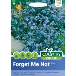 Forget Me Not Blue| Flower Seeds| Nationwide Delivery