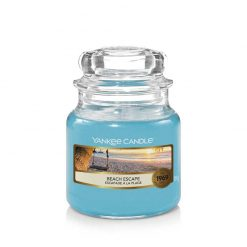 Yankee Candle Beach Escape Small Jar Candle | 1630543E | Yankee Candle Delivery In Ireland