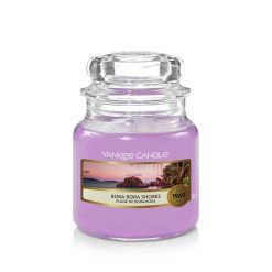 Yankee Candle Bora Bora Small Jar Candle | 1630338E | Yankee Candle Delivery In Ireland