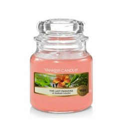 Yankee Candle The Last Paradise Small Jar Candle | 1630344E | Yankee Candle Delivery In Ireland