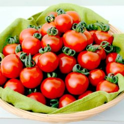 Tomato Garnet by Suttons Seeds| 182480| Nationwide Delivery