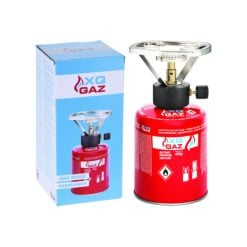 Portable Essential Trail Gas Stove | 282100020 | 8719202570168