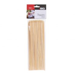 Bamboo Skewers 100 Pack 408250010 | McD's Garden Centre | Nationwide Delivery