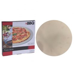 Pizza Stone BBQ 33cm C80901000 | McD's Garden Centre | Nationwide Delivery