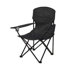 Folding Canvas Camping Chair | FE2000110 | 8719987783883